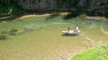 The Blackfoot River